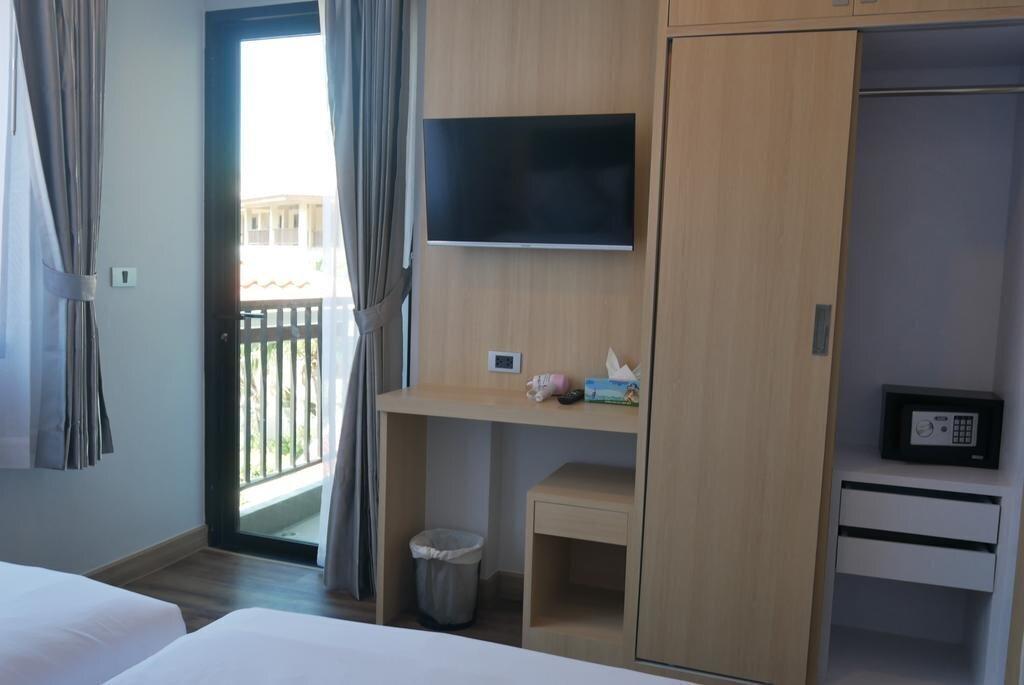 Фото Baan Yuree Resort & SPA 4*
