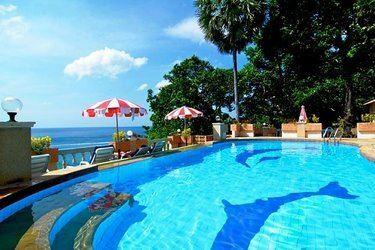 Baan Karon Hill Phuket Resort 3*, Таїланд, о. Пхукет