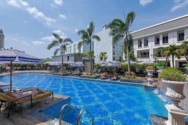 Sawaddi Patong Resort 3*, Таїланд (Таїланд), о. Пхукет