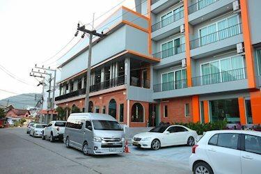 Chabana Kamala Hotel 4*, Таїланд, о. Пхукет
