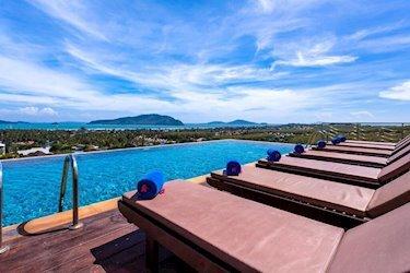 The View Rawada Resort 4*, Таиланд (Тайланд), о. Пхукет
