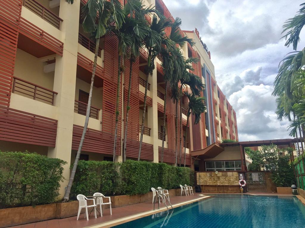 Отель S.B. Living Place Hotel Таиланд (Тайланд) о. Пхукет
