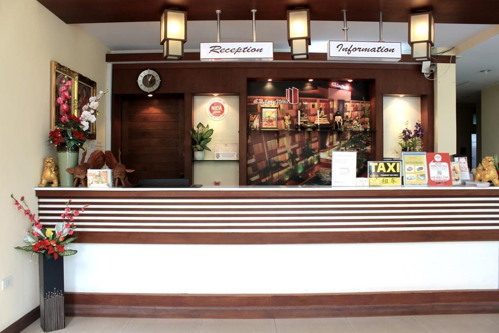 Фото S.B. Living Place Hotel Таиланд (Тайланд) о. Пхукет