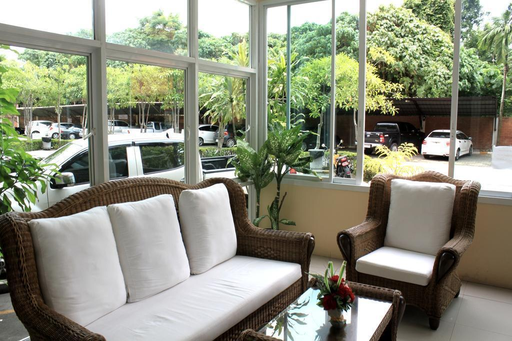 Фото S.B. Living Place Hotel Таиланд (Тайланд)