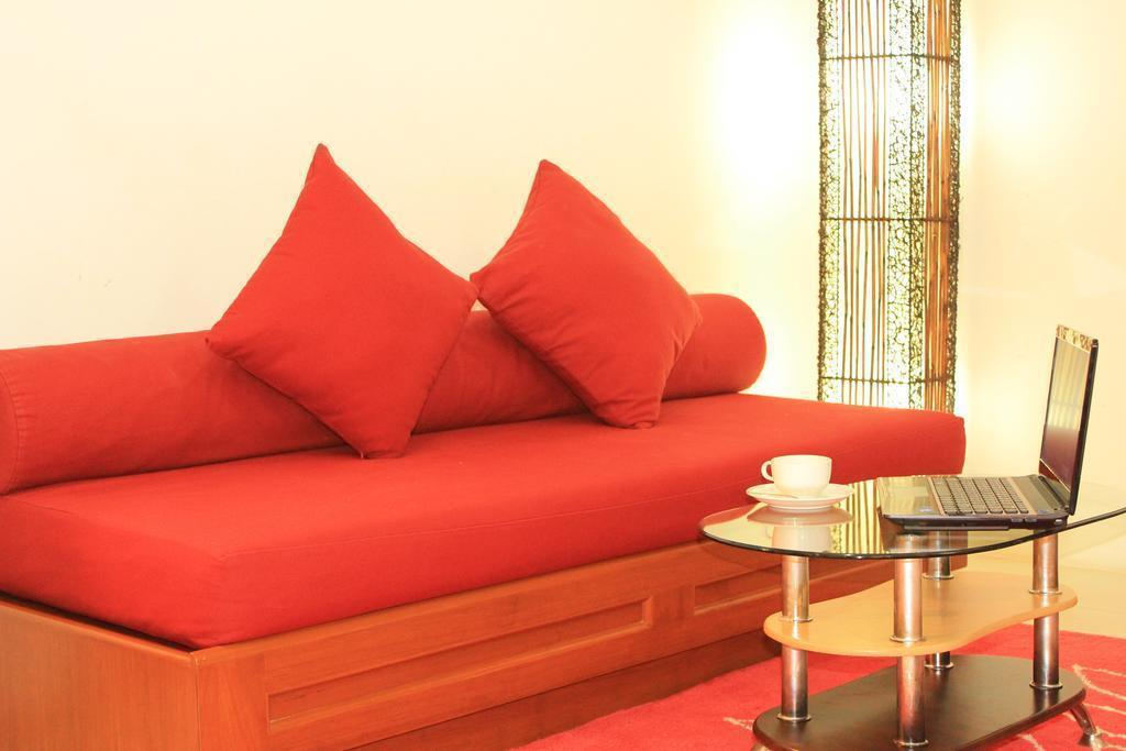 S.B. Living Place Hotel