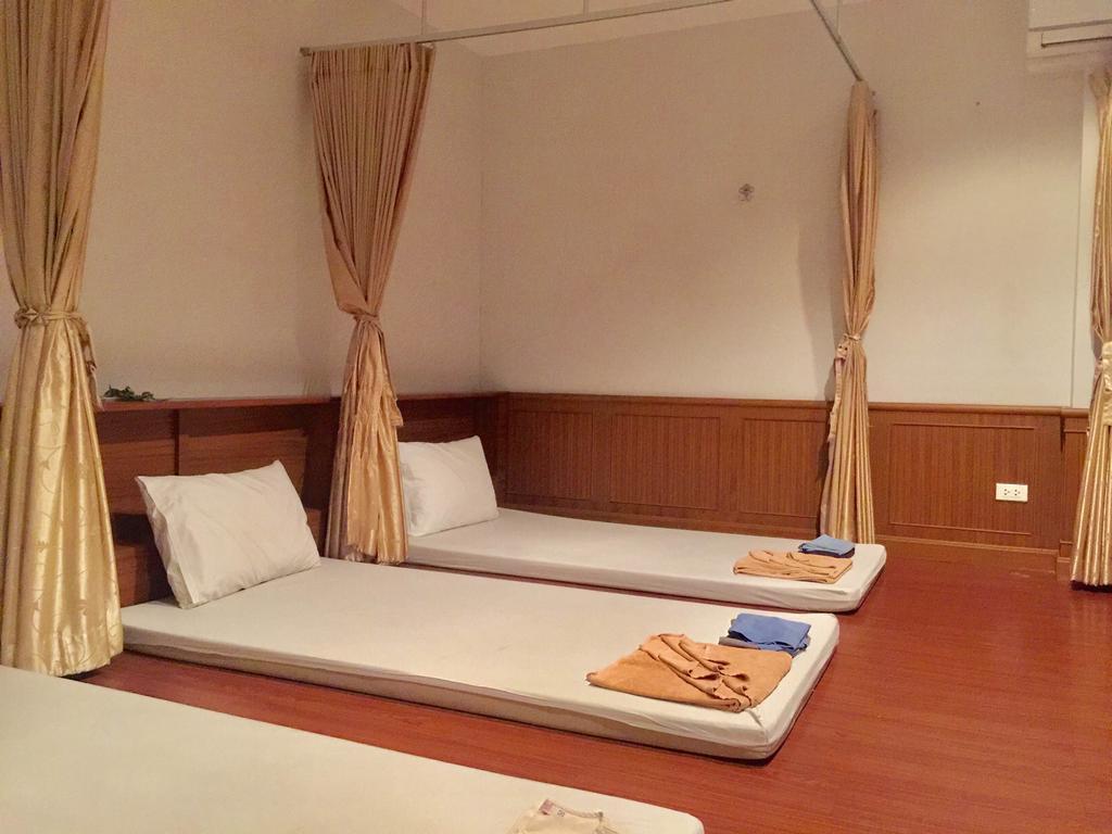 S.B. Living Place Hotel Таиланд (Тайланд) о. Пхукет