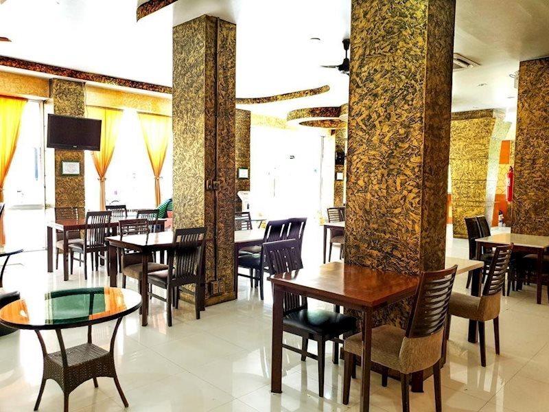 Фото Sharaya Boutique Hotel 3*
