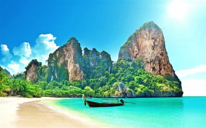 Roulette Phuket 3*