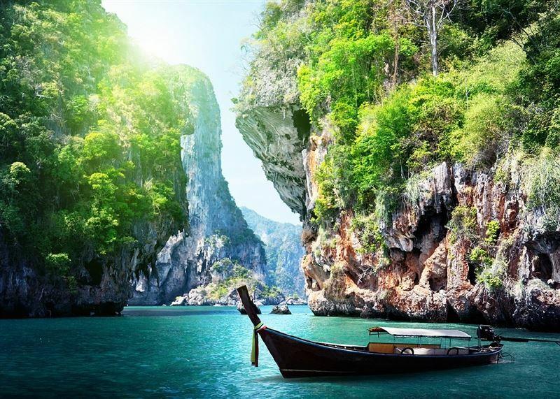Roulette Phuket 3* о. Пхукет