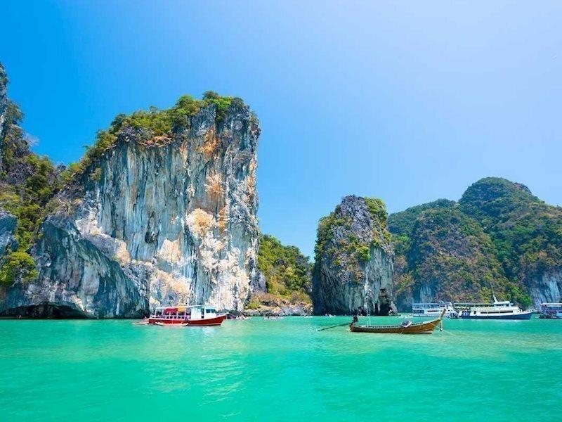 Roulette Phuket 5*