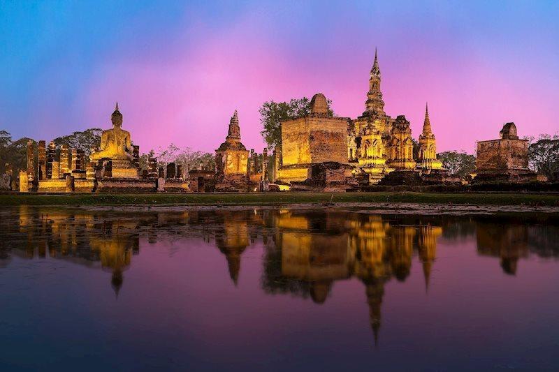 Фото Roulette Phuket 5* Таиланд (Тайланд)