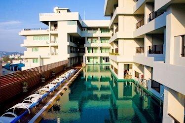 Casa Del M 4*, Таиланд (Тайланд), о. Пхукет
