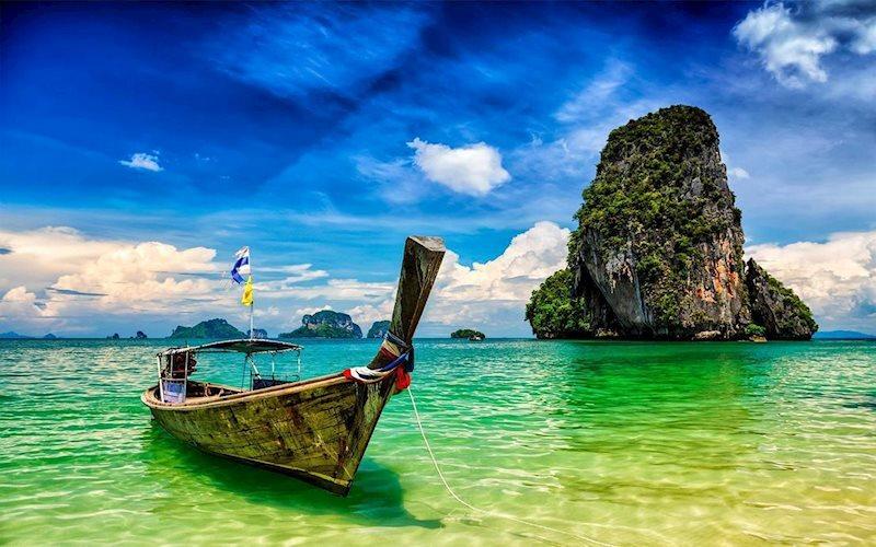 Отель Fortuna 3* Таиланд (Тайланд) о. Пхукет