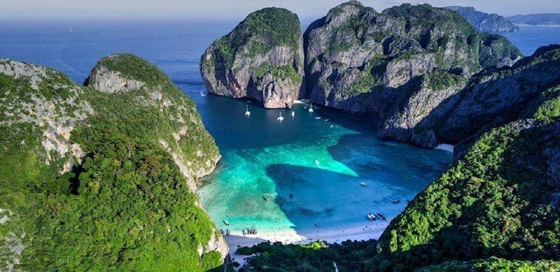 Фото Fortuna 3* Таиланд (Тайланд) о. Пхукет