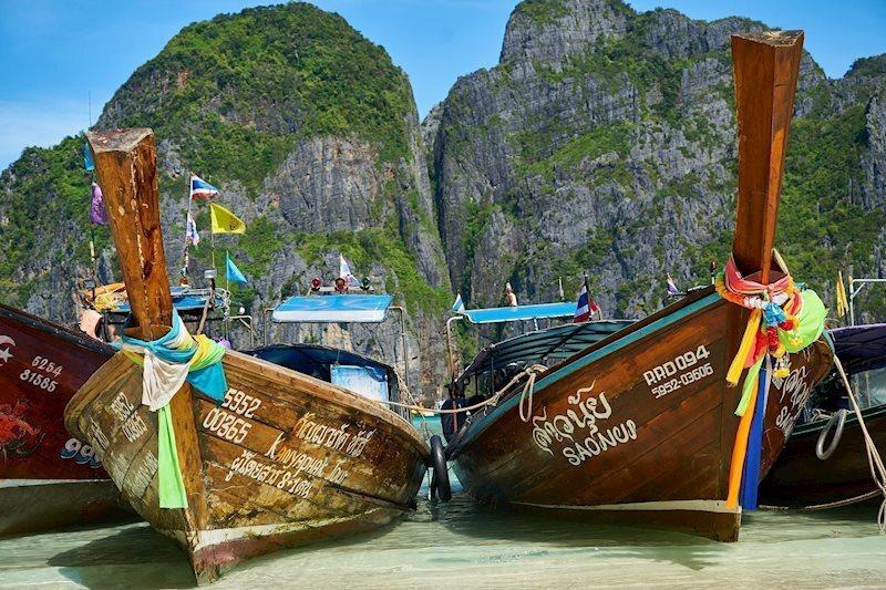 Фото Fortuna 3* Таиланд (Тайланд)