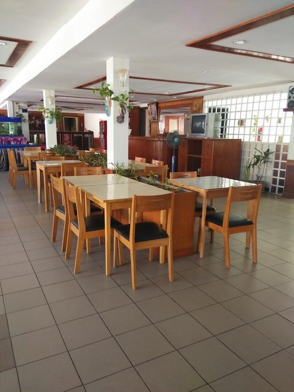 Фото Baan Karon View Resort Таиланд (Тайланд)