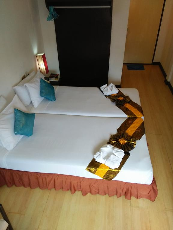 Фото Baan Karon View Resort Таиланд (Тайланд) о. Пхукет