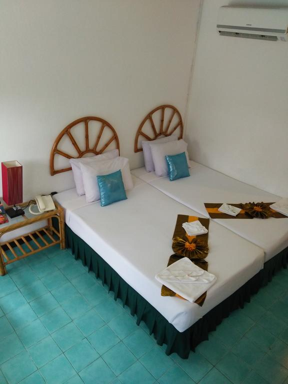 Baan Karon View Resort о. Пхукет