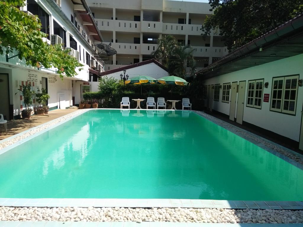 Baan Karon View Resort Таиланд (Тайланд) о. Пхукет