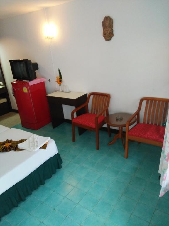 Фото Baan Karon View Resort о. Пхукет