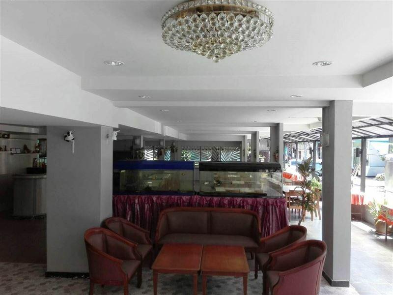 Отель Baan Karon View Resort Таиланд (Тайланд) о. Пхукет