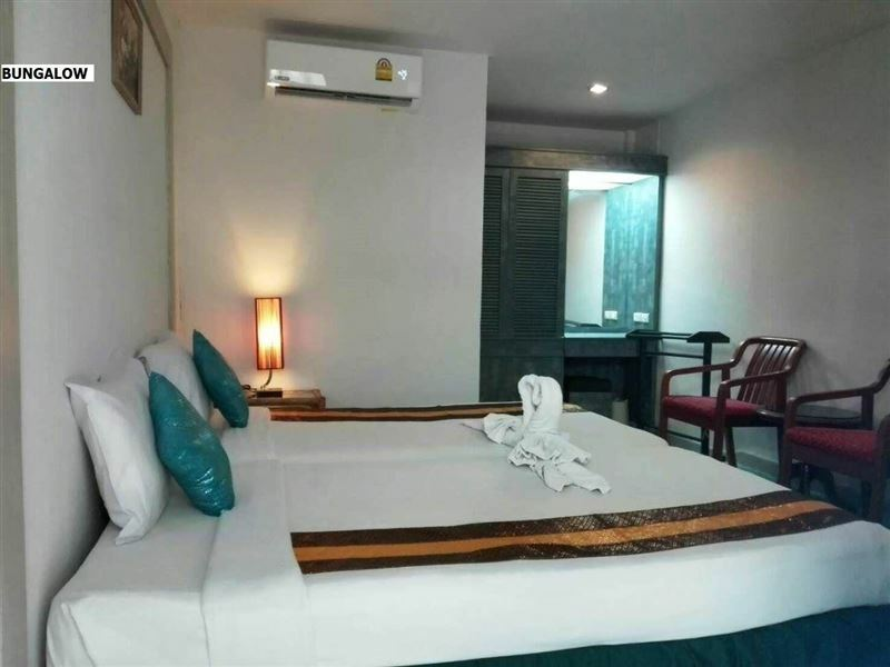 Фото Baan Karon View Resort