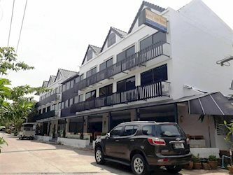 Baan Karon View Resort 3*, Таїланд, о. Пхукет