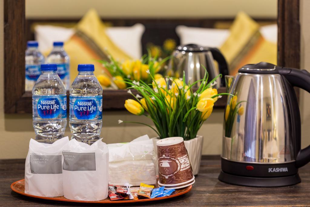 Фото Seeka Boutique Resort 3*