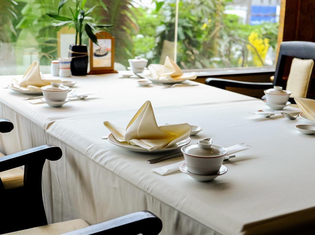 Фото Royal Phuket City Hotel о. Пхукет