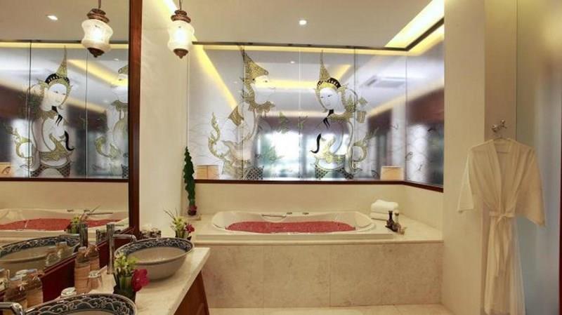 Фото 88 Hotel Phuket 3*