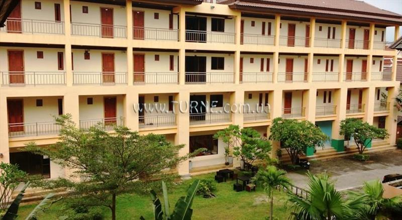 Отель Room Chaweng Таиланд (Тайланд) о. Самуи
