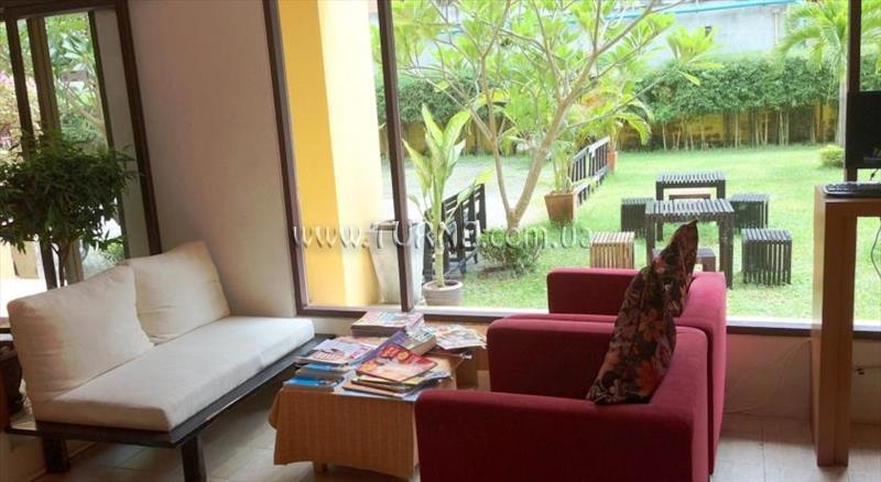 Room Chaweng Таиланд (Тайланд) о. Самуи