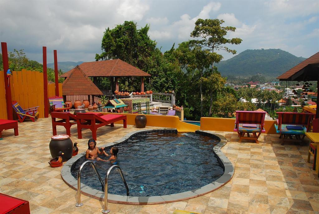 Фото Varinda Garden Resort 3*