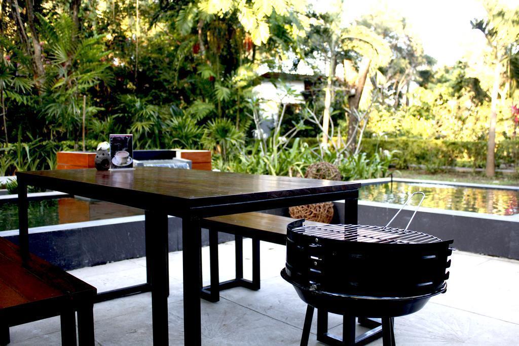 Samui Garden Home Hotel о. Самуи