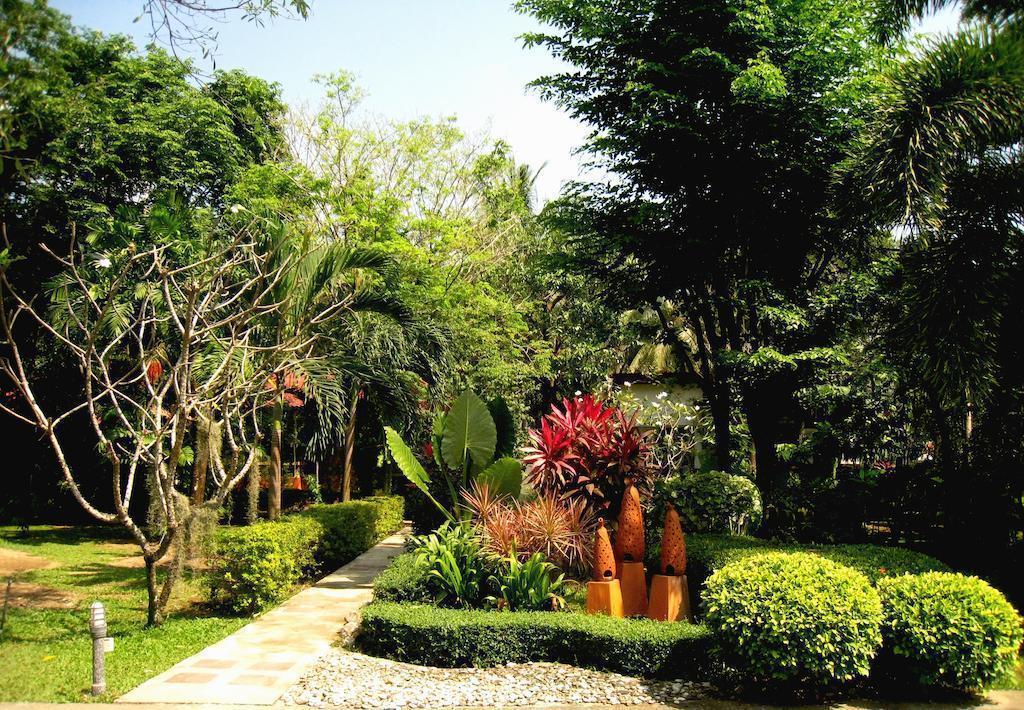 Samui Garden Home Hotel Таиланд (Тайланд) о. Самуи