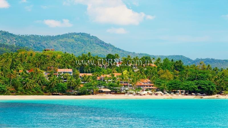 Sheraton Samui Resort Таиланд (Тайланд) о. Самуи