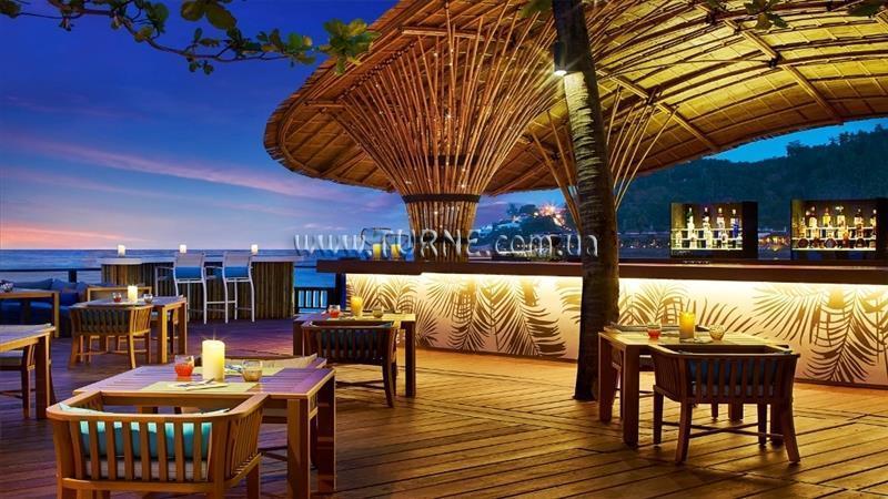 Фото Sheraton Samui Resort