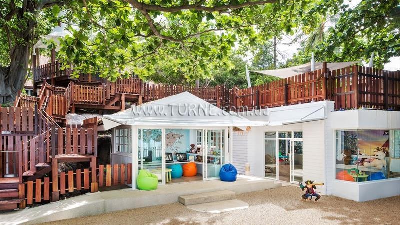 Фото Sheraton Samui Resort Таиланд (Тайланд)