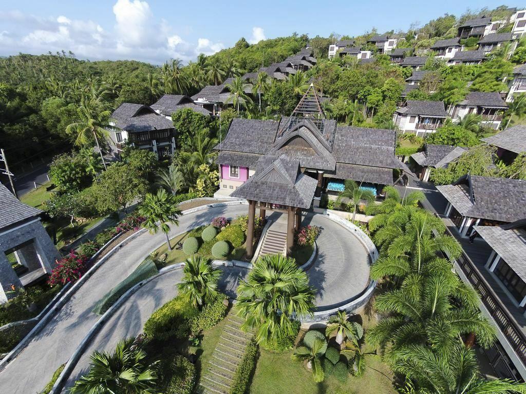 Bhundhari Spa Resort & Villas Samui