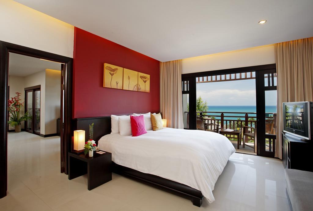 Фото Bhundhari Spa Resort & Villas Samui о. Самуи