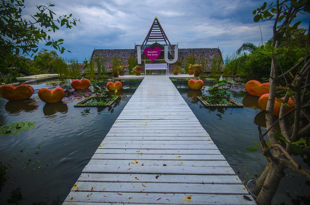 Bhundhari Spa Resort & Villas Samui о. Самуи