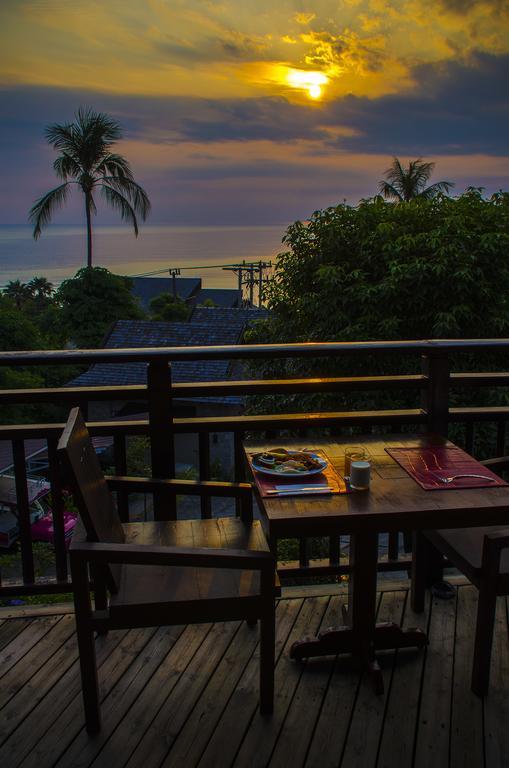 Отель Bhundhari Spa Resort & Villas Samui Таиланд (Тайланд) о. Самуи
