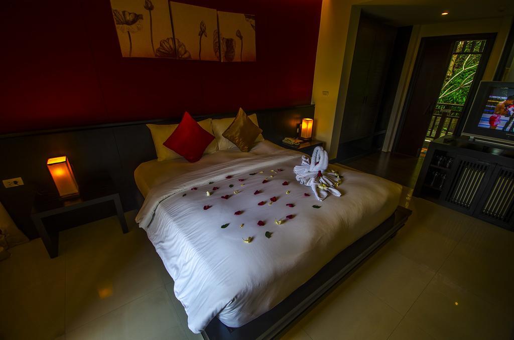 Фото Bhundhari Spa Resort & Villas Samui Таиланд (Тайланд) о. Самуи