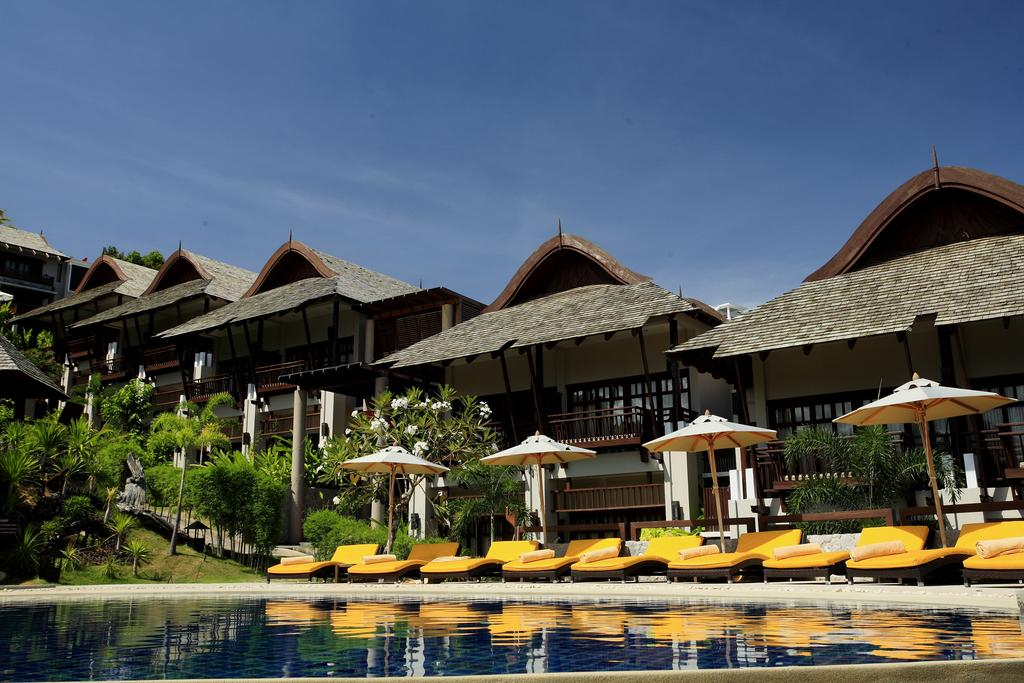 Фото Bhundhari Spa Resort & Villas Samui