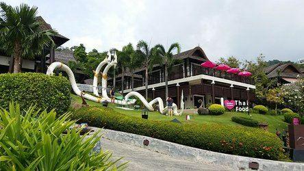 Bhundhari Spa Resort & Villas Samui 4*, Таиланд (Тайланд), о. Самуи