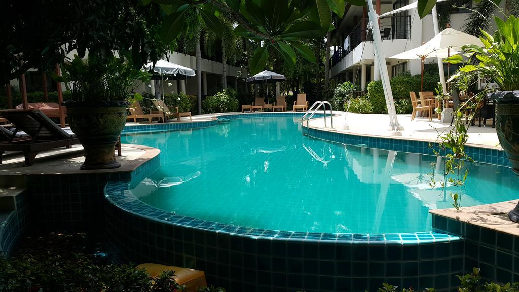 Samui Emerald Condotel Таиланд (Тайланд) о. Самуи