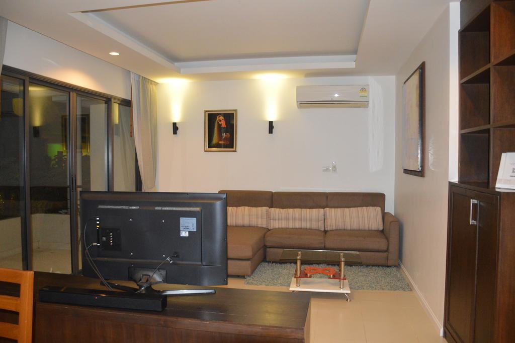 Отель Samui Emerald Condotel о. Самуи