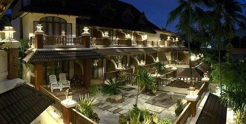 Aloha Resort 3*, Таїланд, о. Самуї