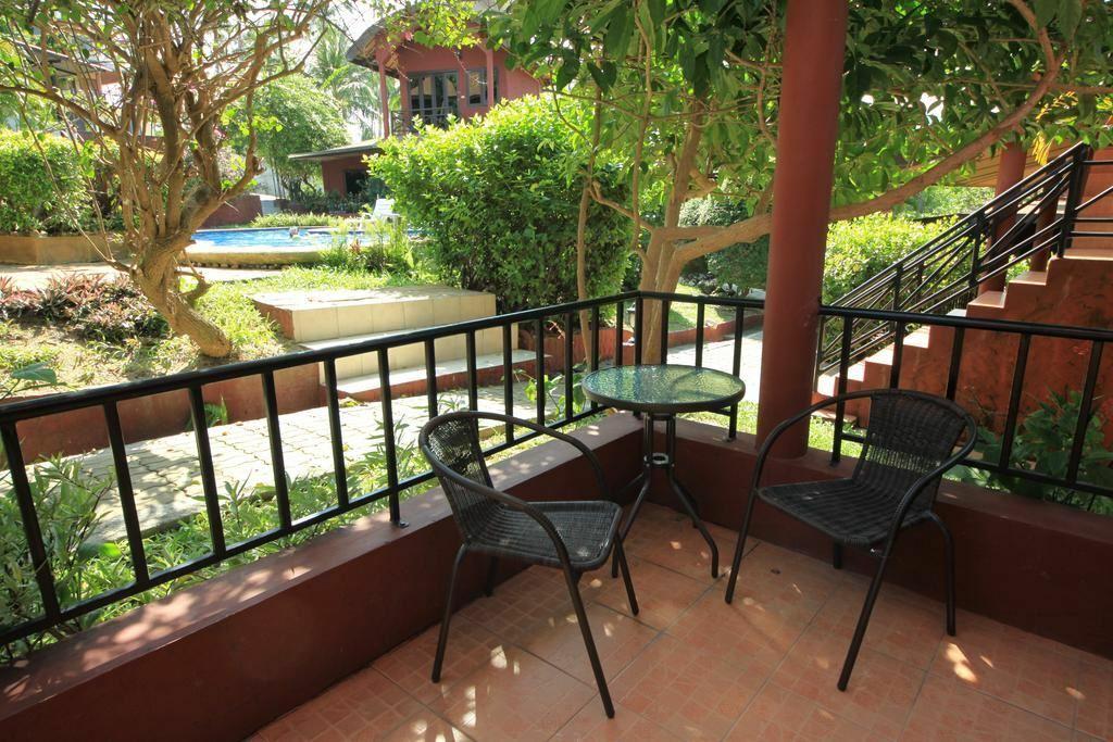 Фото Wazzah Resort 2*