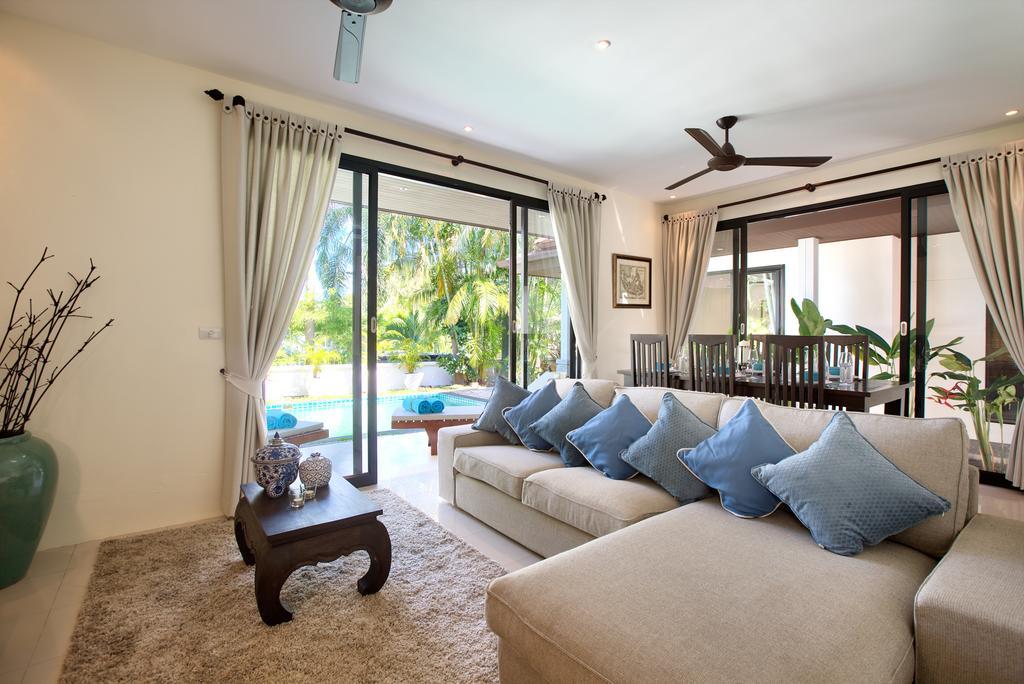 Фото Villa Lavanya Koh Samui вилла